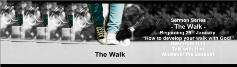 The Walk Series